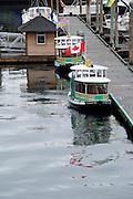 Victoria, British Columbia, Canada The inner Harbour