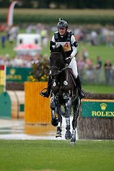 Romeike Claas Herman, (GER), Cato 60<br /> European Championship Aachen 2015<br /> © Hippo Foto - Stefan Lafrentz