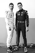 January 22-25, 2015: Rolex 24 hour. Patrick Dempsey, Andrew Palmer for Spyder