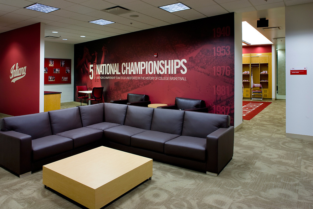University of Indiana   Bloomington, IN
