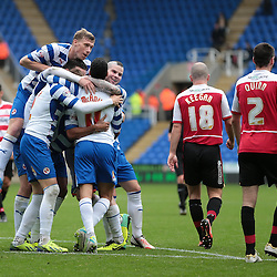 Reading v Doncaster Rovers