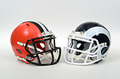 Nov 2, 2017- NFL-Helmets