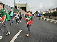 Mayo fans Limerick Semi Final replay