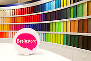 Antalis' Brainstore in Boulogne, near Paris, on February 25, 2013. Photo by Lucas Schifres/Pictobank