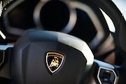 Lamborghini Esperienza - December 2013. Palm Beach International Raceway