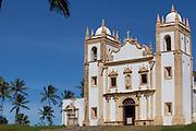 Olinda_PB, Brasil.<br /> <br /> Na foto Igreja Santo Antonio do Carmo em Olinda, Pernambuco.<br /> <br /> Santo Antonio do Carmo church in Olinda, Pernambuco.<br /> <br /> Foto: RODRIGO LIMA / NITRO