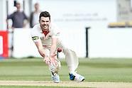 Northamptonshire County Cricket Club v Lancashire County Cricket Club 300414
