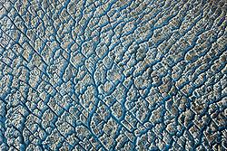 Glacier details, Kluane National Park, Yukon