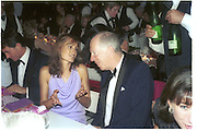 Lord Jacob Rothschild, 30th Aniversary Gala Dinner, Serpentine Gallery.20 June 2000<br />