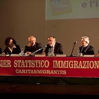 Dossier Immigrazione 2012
