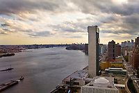View at 860 United Nations Plaza