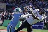 NCAA Football-Armed Forces Bowl-Southern Miss vs Tulane-Jan 4, 2020