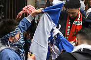 Pro-Palestine  Demo