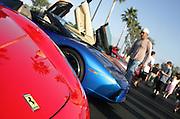 Local Beach Car Show