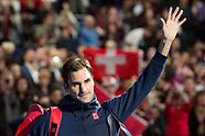 13-11-2018. Nitto ATP Tour Finals Tennis 131118