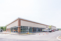 Retail Building in Derby CT by Jeffrey Sauers of Commercial Photographics, Architectural Photo Artistry in Washington DC, Virginia to Florida and PA to New England