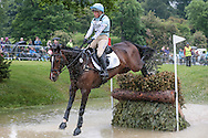 BE TOUCHABLE ridden by Izzy Taylor at Bramham International Horse Trials 2016 at  at Bramham Park, Bramham, United Kingdom on 11 June 2016. Photo by Mark P Doherty.