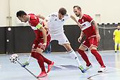 2021.09.11 | Futsal: HSV Panthers - Stuttgart