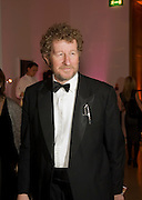 SEBASTIAN FAULKS, National Portrait Gallery fundraising Gala in aid of its Education programme, National Portrait Gallery. London. 3 March 2009 *** Local Caption *** -DO NOT ARCHIVE-© Copyright Photograph by Dafydd Jones. 248 Clapham Rd. London SW9 0PZ. Tel 0207 820 0771. www.dafjones.com.<br /> SEBASTIAN FAULKS, National Portrait Gallery fundraising Gala in aid of its Education programme, National Portrait Gallery. London. 3 March 2009