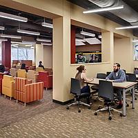 KSU Sturgis Library 07 - Atlanta, GA