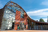 Herbert Art Gallery & Museum is a museum, art gallery, records archive, learning centre, media studio and creative arts facility on Jordan Well, Coventry, England.