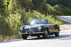 005 1958 Alfa Romeo Giulietta Spider Veloce