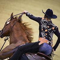 Reining Team Competition & Individual Qualifier - Day 1