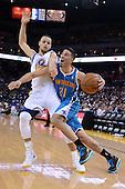 20130403 - New Orleans Hornets @ Golden State Warriors