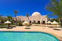 Swimming pool at Hotel Yadis Djerba Resort, Djerba Island, Tunisia