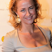 NLD/Amsterdam/20121001- Uitreiking Bachelorette List 2012, Paulien Huizinga
