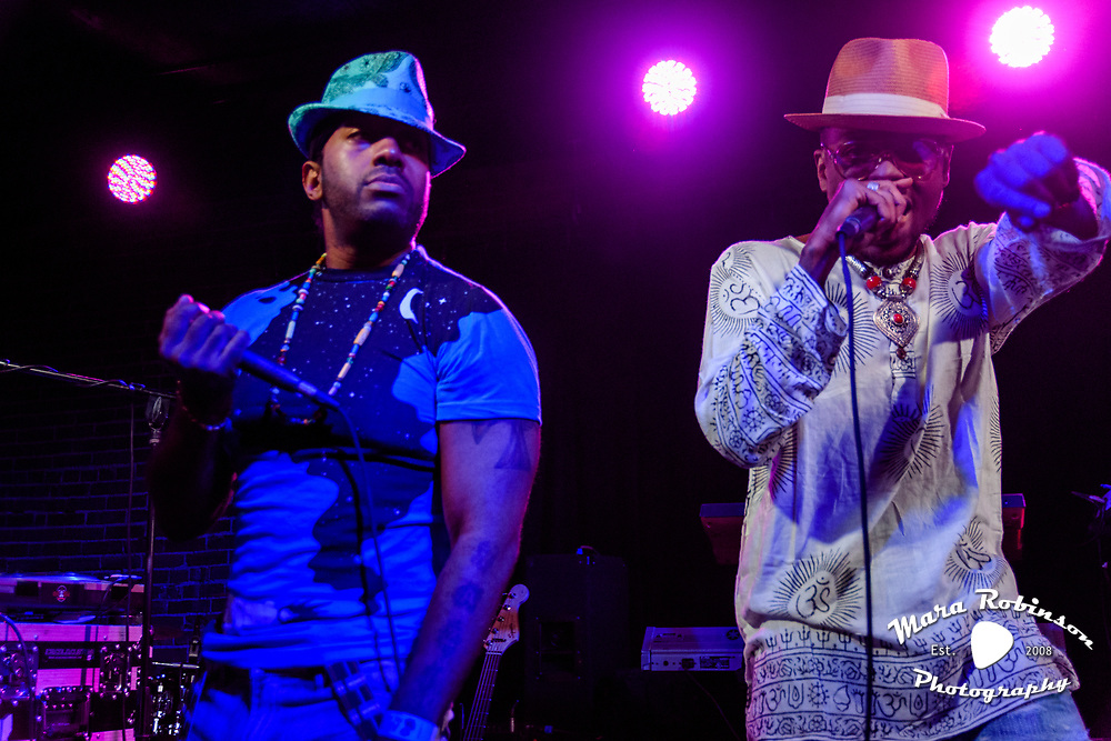 CampLo at Musica opening for Digable Planets concert photography by Akron music photographer Mara Robinson Photography