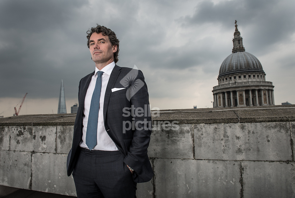Gavin Patterson, chief executive of BT Group plc pictured at their central London offices. <br /> Picture by Daniel Hambury/Stella Pictures Ltd +44 7813 022858<br /> 04/09/2014
