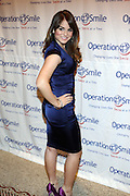 Jojo at The Junior Smile Couture Event 2009 Benefiting Operation Smile In Association with the C.E.M Group held at Captiale on April 23, 2009 in New York City.