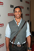 September 20, 2012- New York, New York:  Actor/Fttness GuruTaimak attends the 2012 Urbanworld Film Festival Opening night premiere screening of  ' Being Mary Jane ' presented by BET Networks held at AMC 34th Street on September 20, 2012 in New York City. The Urbanworld® Film Festival is the largest internationally competitive festival of its kind. The five-day festival includes narrative features, documentaries, and short films, as well as panel discussions, live staged screenplay readings, and the Urbanworld® Digital track focused on digital and social media. (Terrence Jennings)