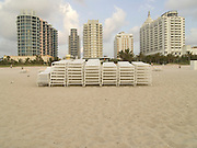 early morning hotels Miami beach USA