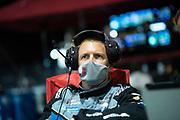 November 14, 2020. IMSA Weathertech Mobil1 Sebring 12h: #16 Wright Motorsports, Porsche 911 GT3 R, Jan Heylen