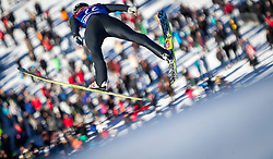 31.12.2013, Olympiaschanze, Garmisch Partenkirchen, GER, FIS Ski Sprung Weltcup, 62. Vierschanzentournee, Training, im Bild Anders Bardal (NOR) // Anders Bardal (NOR) during practice Jump of 62nd Four Hills Tournament of FIS Ski Jumping World Cup at the Olympiaschanze, Garmisch Partenkirchen, Germany on 2013/12/31. EXPA Pictures © 2013, PhotoCredit: EXPA/ JFK