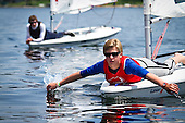 2011 Midwest Junior Olympic Sailing