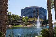 Lakeside Tower at MacArthur Place in Santa Ana