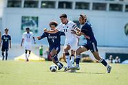 Men's Soccer v Bob Jones University