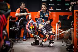 March 8, 2019 - Losail, Qatar - JOHANN ZARCO - FRENCH - RED BULL KTM FACTORY RACING - KTM (Credit Image: © Panoramic via ZUMA Press)