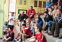 St Paul's School varsity Squash.  Karen Bobotas for St Paul's School
