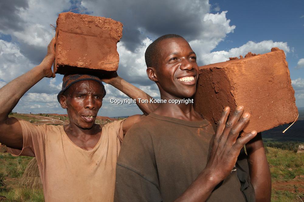 Burundi after the civil war