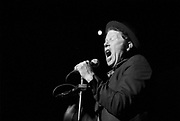 Tom Waits live at the Paramount Theatre, Seattle, WA. 2007