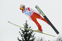 Taku Takeuchi of Japan during the Flying Hill Individual Competition at 4th day of FIS Ski Jumping World Cup Finals Planica 2013, on March 24, 2013, in Planica, Slovenia. (Photo by Matic Klansek Velej / Sportida.com)