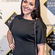 NLD/Amsterdam/20170829 - Grazia Fashion Awards 2017, Mascha Feoktistova