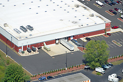 Aerial Photograph of BJ's Wholesale Club, 75 Spring Street, Southington, CT 06489 and it's surroundings | 3 September 2012