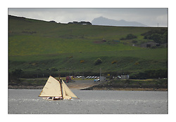 Oblio sailing in Largs Channel..* The Fife Yachts are one of the world's most prestigious group of Classic .yachts and this will be the third private regatta following the success of the 98, .and 03 events.  .A pilgrimage to their birthplace of these historic yachts, the 'Stradivarius' of .sail, from Scotland's pre-eminent yacht designer and builder, William Fife III, .on the Clyde 20th -27th June.   . ..More information is available on the website: www.fiferegatta.com . .Press office contact: 01475 689100         Lynda Melvin or Paul Jeffes