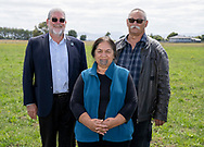 John McEnteer, Director<br />