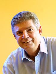 Ex-governador do Eio Grande do Sul, Antonio Britto e atual presidente do grupo Azaléia, fabricante de calçados. FOTO: Jefferson Bernardes/Preview.com